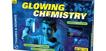 Best Chemistry Sets for STEM Kids and Homeschool