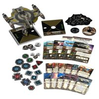 Star Wars X-Wing Game Shadow Caster Expansion Pack