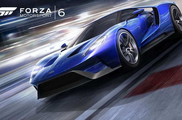Forza Game