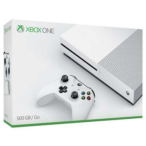 1TB and 500GB Xbox One S Release Date Officially Confirmed