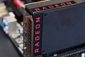 AMD RX 490 Teased