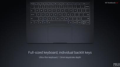 Mi Notebook Air 13.3 inch (3)