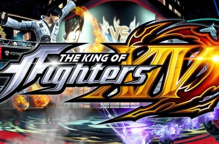 The King of Fighters XIV Demo Coming on July 19