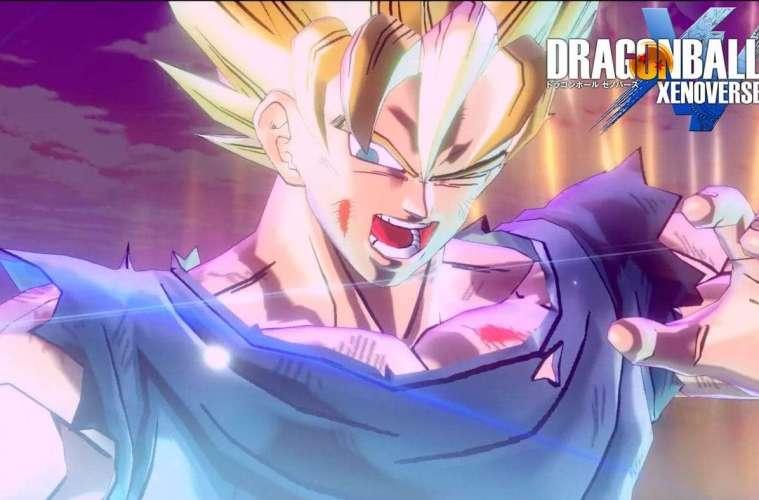 Dragon Ball Xenoverse 2 Release Date