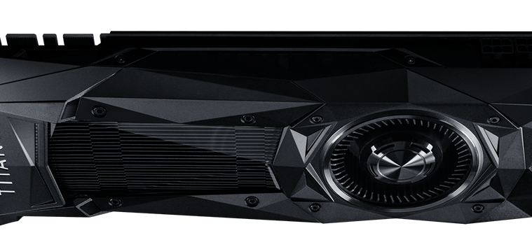 Video of the New Nvidia TITAN X