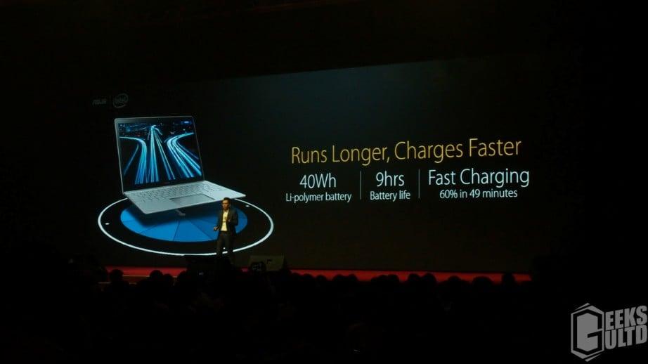 Asus Zenfone and Zenbook 3 Launch Malaysia104