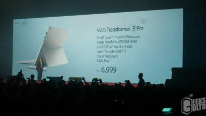 Asus Zenfone and Zenbook 3 Launch Malaysia135