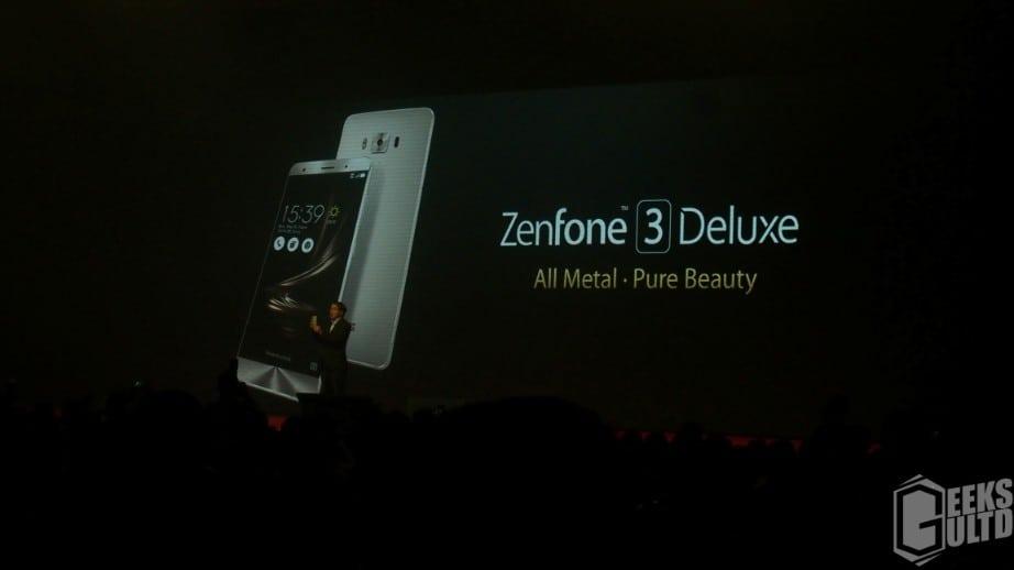 Asus Zenfone and Zenbook 3 Launch Malaysia39