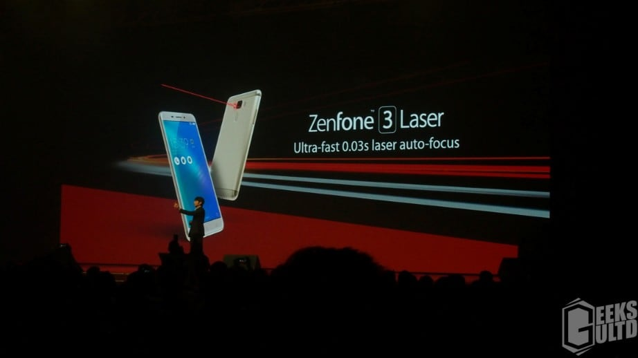 Asus Zenfone and Zenbook 3 Launch Malaysia80