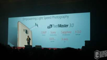 Asus Zenfone and Zenbook 3 Launch Malaysia83