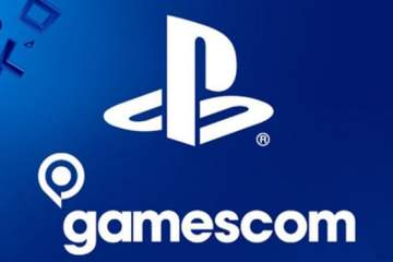 Sony's Gamescom 2016 Lineup