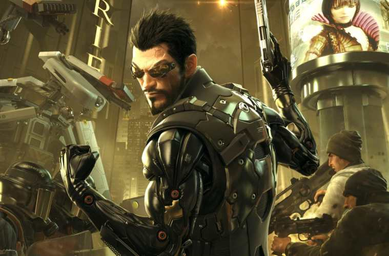 Deus Ex: Mankind Divided PC System Requirements