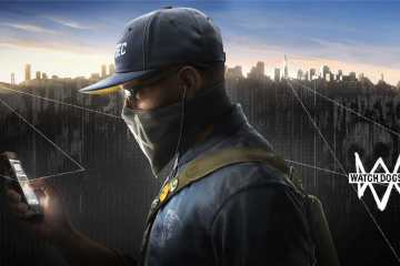 Watch Dogs 2 PC System Requirements