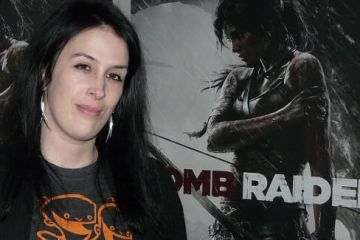 Lead Writer of Rise of The Tomb Raider and TR Series, Rhianna Pratchett, Leaves Crystal Dynamics