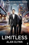 The LIMITLESS novel is on sale now.