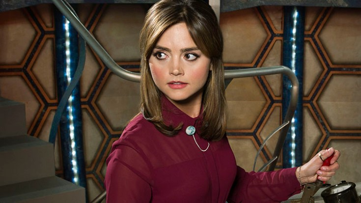Jenna Coleman leaves Doctor Who