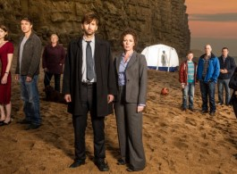 Broadchurch Series 3 Returns in 2017