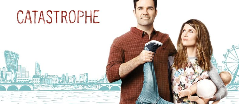 Catastrophe 4x06 Espa&ntildeol Disponible