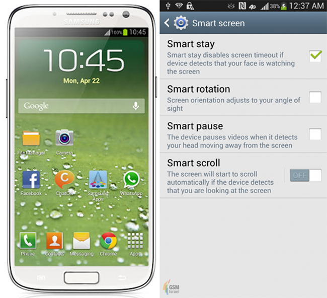 samsung galaxy s4 31 Release date of Samsung Galaxy S4 in India