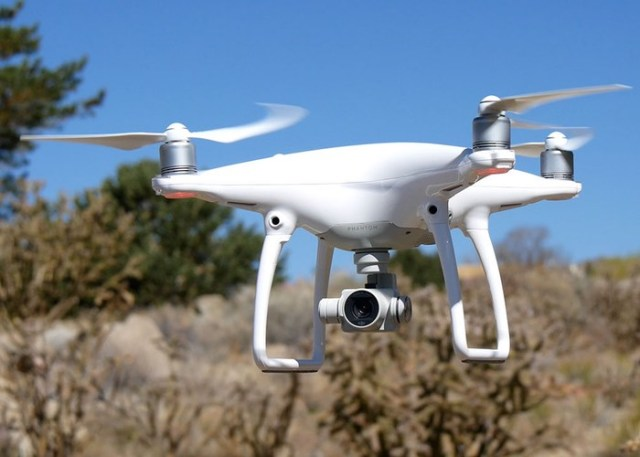 DJI Drone App Update Helps Keep Pilots Out Of No-Fly Zones