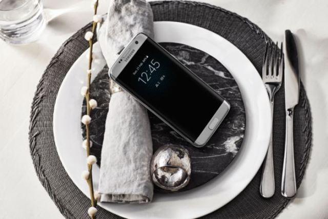 Samsung Galaxy S7 Helps