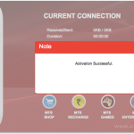 How to Activate MTS MBlaze Ultra Wifi Dongle?