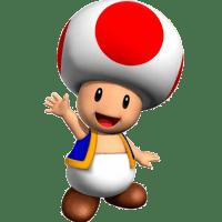 Toad (Super Mario Bros)