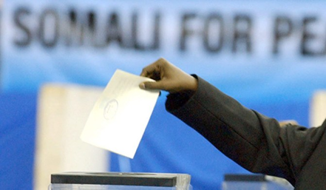 Image result for Somalia Elections