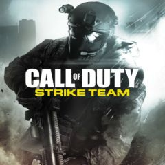 Call of Duty Strike Team llega a iPhone , iPad y Ipod Touch
