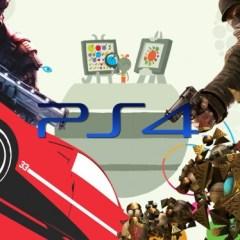 Sony Publica La Lista Definitiva De Juegos Que Acompañarán Al PlayStation 4 En El Lanzamiento