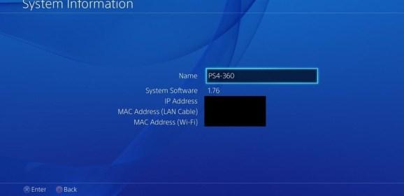 Actualización 1.76 de PS4 con lo mismo de siempre