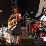 Zahara é a bola da vez na música da África do Sul