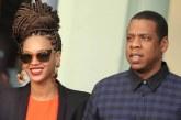 Beyoncé e Jay Z organizam concerto solidário contra a pobreza