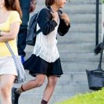 Jaden Smith, filho de Will Smith, usa vestidos e diz: não são 'roupas de menina', são ROUPAS