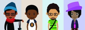 """""""Vale do Dendê"""": Salvador ganha escritório colaborativo para negros"""
