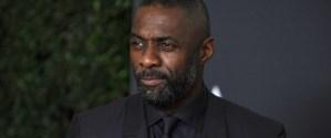Dicas de estilo? Idris Elba tem sobrando para oferecer