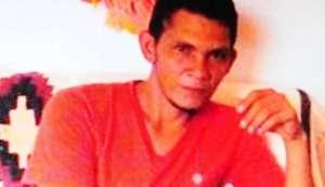 Justiça decreta prisão de policiais acusados de matar Antônio Pereira de Araújo
