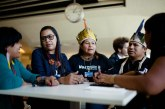 Indígenas denunciam violência e racismo na ONU