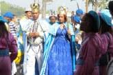 Irmandade de Nossa Senhora do Rosário é atacada em rede social por ex-prefeita de Ribeirão das Neves em Minas Gerais