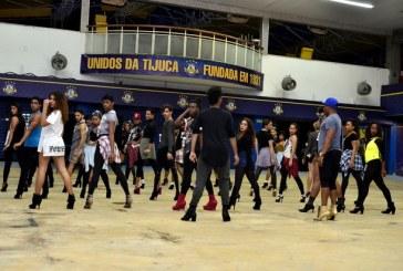 Veja trecho de audição para ala de Beyoncé na Unidos da Tijuca