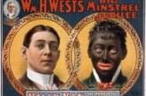 Significado de Blackface