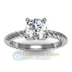 custom ring builder wedding ring