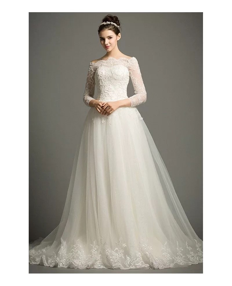 Large Of Classic Wedding Dresses
