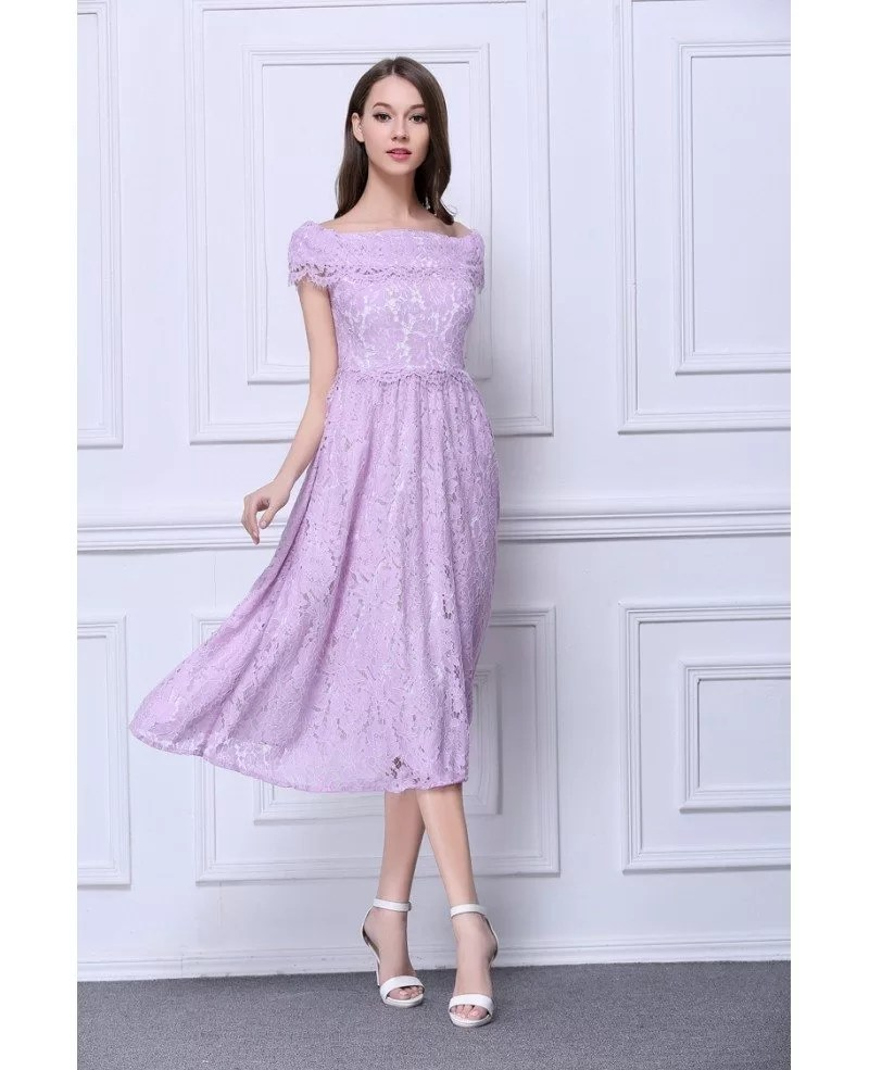 Large Of Tea Length Dress
