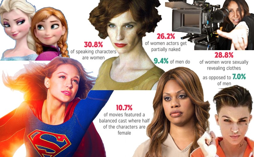 Diversity, Equality & Authenticity in Film portrayal & representation