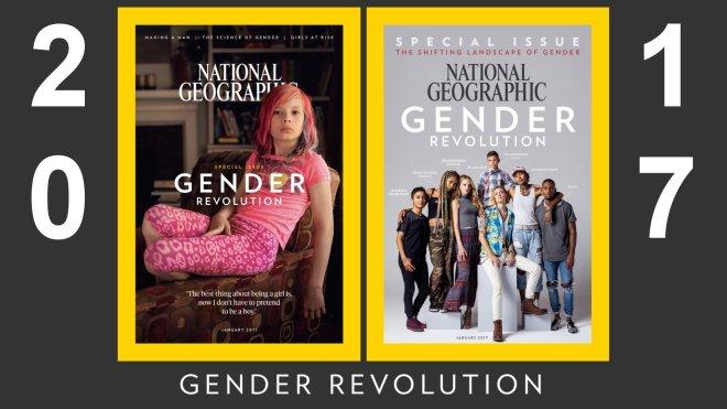2017 Gender Revolution
