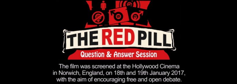 The Red Pill, Discussion – A Feminist explores MRAs
