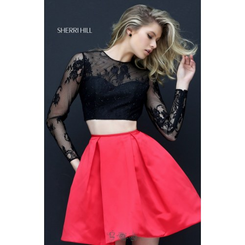 Medium Crop Of 2 Piece Homecoming Dresses