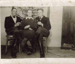 From a files of the Polish - English genealogy translator - Jan Kominek, Zofia Siudak and Jan Pała, 1945