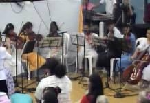 Canto de mi alabanza | Sinfónica